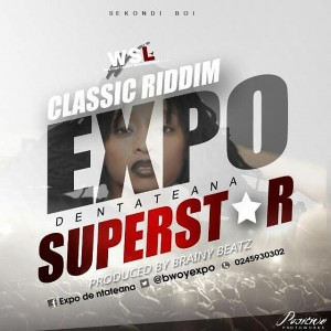 expo-superstar
