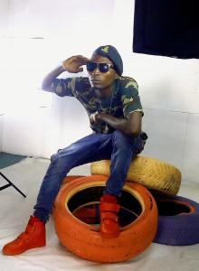 Dancehall Ghana