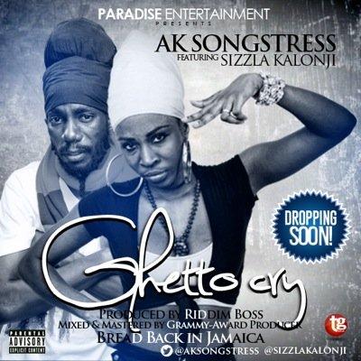 GHANA : AK Songstress (@AKSongstress) has announced the