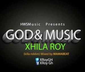 Xroy-godnmusic