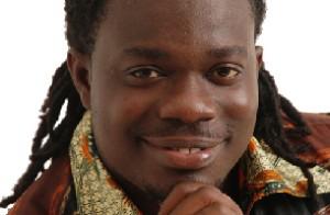 The president of the Ghana Music Union